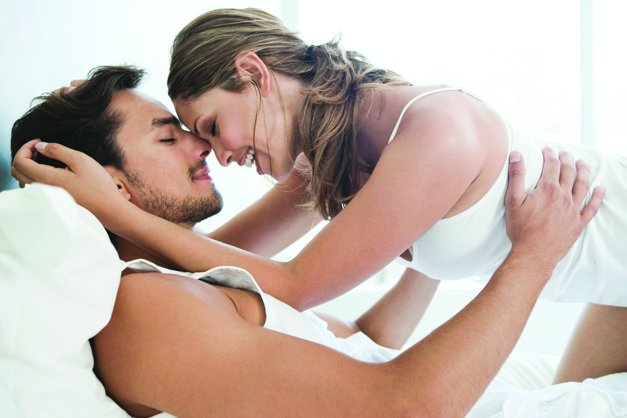 Факты о женском оргазме 29 фотография