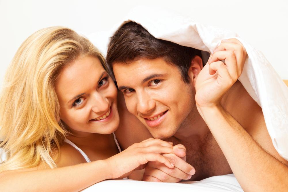 Vibrator Couple